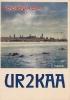 UR2 QSL: 2