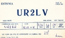UR2 QSL: 75