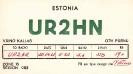 UR2 QSL: 52