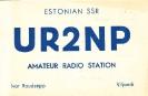 UR2 QSL: 84