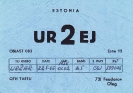 UR2 QSL: 34