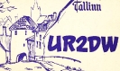 UR2 QSL: 28