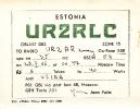 UR2 QSL: 147