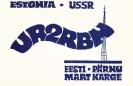 UR2 QSL; 114