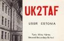 UR2 QSL: 174