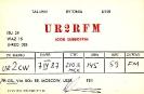 UR2 QSL: 130