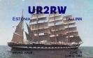 UR2 QSL: 166