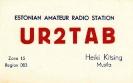 UR2 QSL: 173