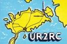 UR2 QSL: 116